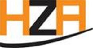 HZA Logo